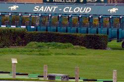 Hippodrome Saind-Cloud